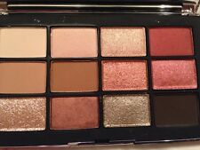 NARS NARSISSIST WANTED EYESHADOW PALETTE  LIMITED EDITION