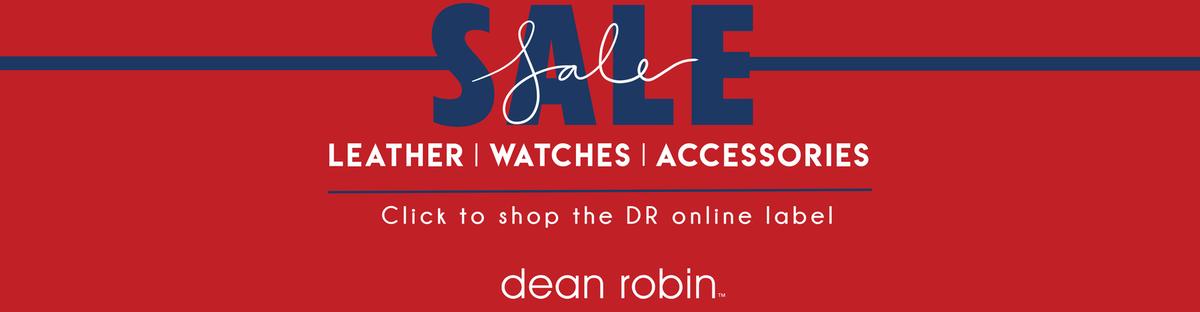 Dean Robin