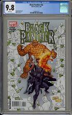 BLACK PANTHER #32 - CGC 9.8 - 2039461015