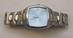 Armbanduhr Damenuhr von Boccia in Titan ***