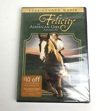 Felicity: An American Girl Adventure (DVD, 2005)