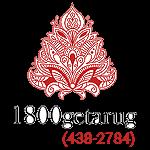 1800 Get A Rug