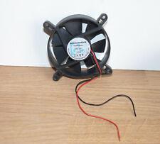 Ventilateur 40mm 12V 2 fils rack amo en vente | eBay