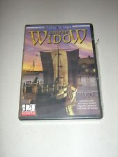 d20: Web of the Widow (New)