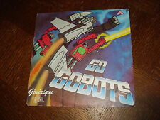 45 T GO GOBOTS
