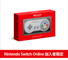 Nintendo Switch Online Super Famicom Controller Game Pads Japan Official SNES