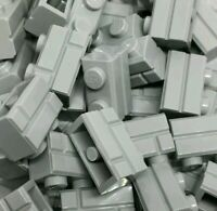 New Lego 100 Light Bluish Grey 1x2 Brick 98283 Masonry. Star Wars Joblot Bulk