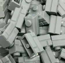 New Lego 100 Light Bluish Grey 1x2 Brick 98283 Masonry. Star Wars Joblot Bulk