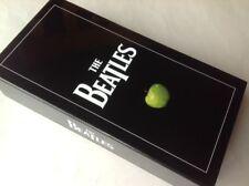 The Beatles (The Original Studio Recordings) Remastered Stereo Box Set 2009 USA