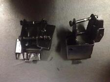 FORD MUSTANG 65-66 ENGINE  MOUNTS NEW SUIT XK XL XM XP WINDSOR