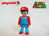 PLAYMOBIL Super Mario Bros. Custom Figure Exclusive, Nintendo, Video Games NEW
