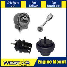 Westar EM2792 Engine Mount