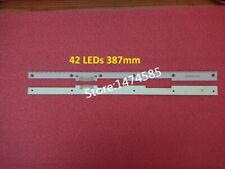 42LED 387mm LED strip for Samsung UE32K5600 UE32K5500 BN96-43359A 39515A 39513A