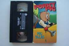 Porky Pig & Tom And Jerry Cartoon VHS Video Tape Lot