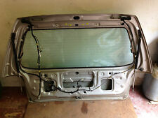 Subaru Forester Turbo S 97 - 02 Bootlid Tailgate