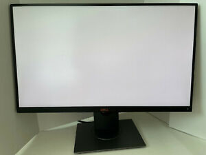 Dell UltraSharp UP2516D 25 in. LED IPS Monitor - With Stand & Power Cable