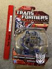 Transformers Generations Deluxe Cybertronian Soundwave War For Cybertron Game