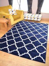 Modern Small Extra Large Soft Quality Trellis Design Floor Carpet Mat Rugs Cheap