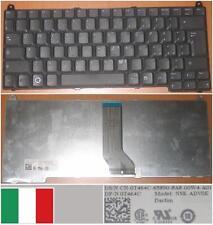 Qwerty Keyboard Italian DELL 1310 1510 2510 NSK-ADV0E OT464C 0T464C T464C Black