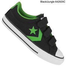 Ropa, calzado y complementos de niño gris Converse