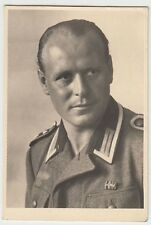 (F803) Orig. Foto Portrait Wehrmacht-Soldat, 1940er