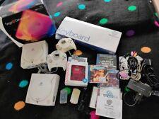 Sega Dreamcast Sammlung Japan und EU Konsole und Spiele