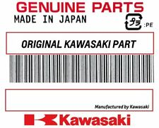 KAWASAKI- 13107-1139- EXHAUST VALVE SHAFT- 85 KX 250 -   NOS