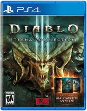Diablo III: Eternal Collection for PlayStation 4 [New PS4]