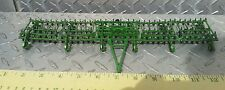 1/64 CUSTOM ERTL FARM TOY JOHN DEERE 2200 60' TILLAGE FIELD CULTIVATOR FREE SHIP
