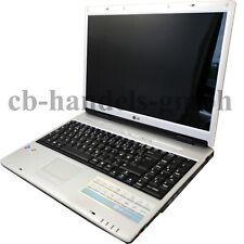 LG LGW6 INTEL PENTIUM 1.73GHZ 256MB RAM 0GB HDD DVD-RW 15,4 ZOLL NOTEBOOK LAPTOP