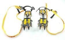 Grivel Air-Tech Ice Climbing Crampons