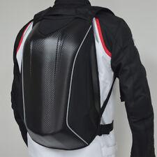 Sac à dos moto  Multifonction Hard Shell Sac Riding Luggage Sac à dos