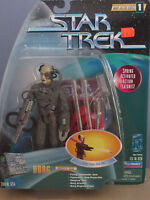 Star Trek Warp Factory Series - Borg Figure NOC (Playmates 1997)