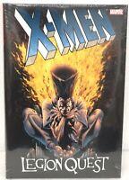 X-Men Legion Quest Omnibus Age Of Apocalypse Marvel HC Hard Cover New Sealed