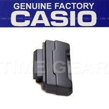 CASIO 74243710 G-SHOCK BLACK END PIECE STRAP ADAPTERS GDF-100 DW-5600 DW-6900 X1
