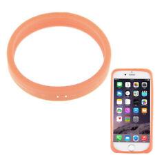 Universal Luminous Glow in Dark Silicone TPU Phone Cover Bumper Frame Case Skins