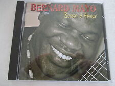 Bernard Mayo - Besoin d'Amour - CD