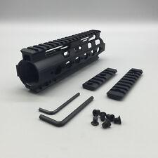 .223 Ultra Light Super Slim Free Float Carbine Length 7 Inch Handguard