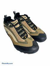🔥 Nike Kato III Lace Cycling Shoes • Deep Green/Chino/Bone • Women's Sz 7 US