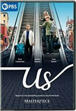 Us (Masterpiece) [New Dvd]