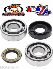 Polaris Predator 50 2004 - 2007 All Balls Crankshaft Bearing & Seal Kit