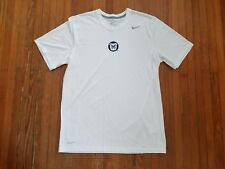 Nike Butler Bulldogs White Dri Fit Shirt Men's Size M