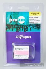 2X ProAm PA-Li50B Li-50B Battery for Olympus SP-720UZ TG-630 TG-830 VR-370 SZ-15