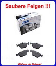 Jurid White Keramik Bremsbeläge vorne Opel Zafira Astra G 2.0 OPC Saab 900 93 95