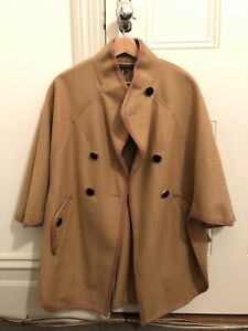 French Connection Coat - 6 **BRAND NEW**