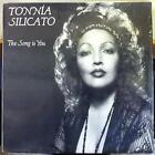 TONNIA SILICATO the song is you LP Mint- Private NYC 1986 Funk Jazz Soul RARE