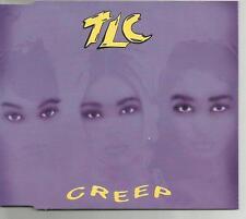 TLC - Creep / CD / #250