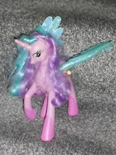 My Little Pony Princess Cadance Light Up Wings Talking Pony 8.5'' Tall