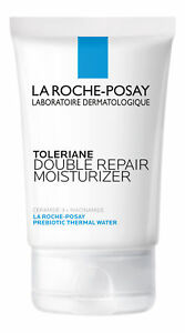 La-Roche Posay Toleriane Double Repair Moisturizer 2.5 fl oz. Facial Moisturizer