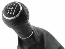 Für VW Sharan 7M Seat Alhambra Ford Galaxy Schaltknauf Schaltmanschette 6-Gang